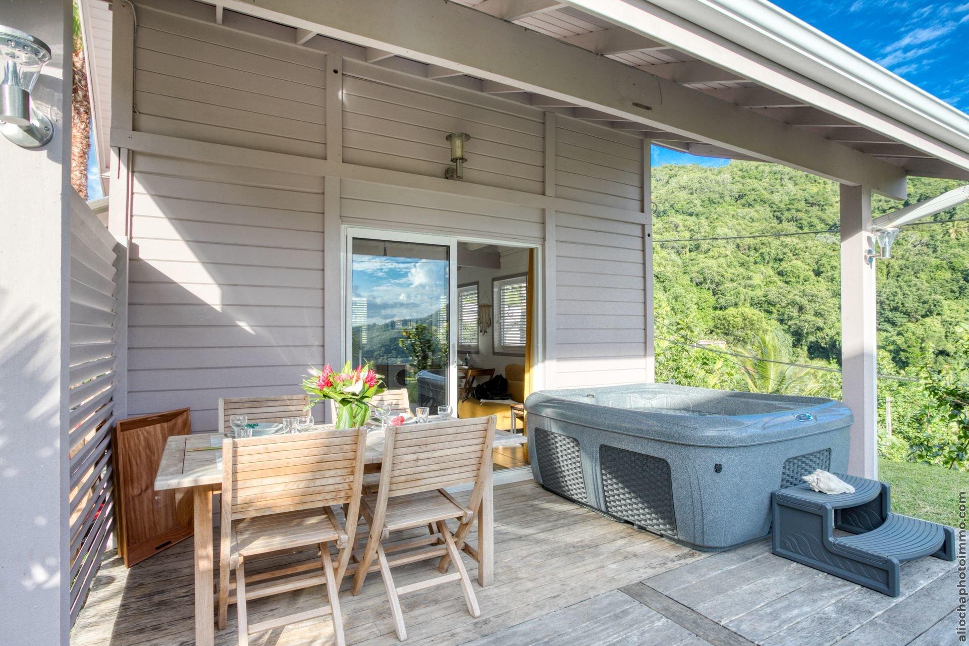 Chalet - Cottage Colibri